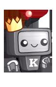 Kongbot shiny 2