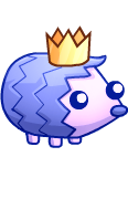 Hedgehog_shiny