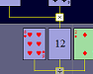 Play Math Solitaire