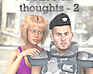Play Police of thoughts 2