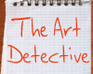 Play The Art Detective