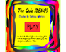 Play The Quiz (DEMO) v1.1