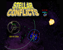 Play Stellar Conflicts 2.0