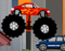 Play Monster Truck Destroyer