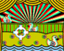 Play Duck Shoot (anaglyph game).