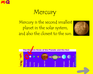 Play Science Planets