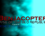 Play Benjacopter: Rise of the Old Republic