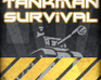 Play Tankman Survival