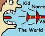 Play Kid Chuck Norris VS The World!