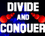 Play Divide and Conquer