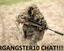Play mr. gangster chat
