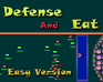 Play Defense And Eat: I Can Eat Everything!