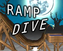Play Ramp Dive