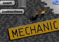 Play Mechanic
