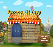 Play Tycoon Of Toys