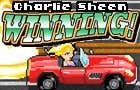 Play Charlie Sheen: Winning