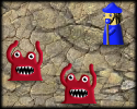 Play Blob Barrage