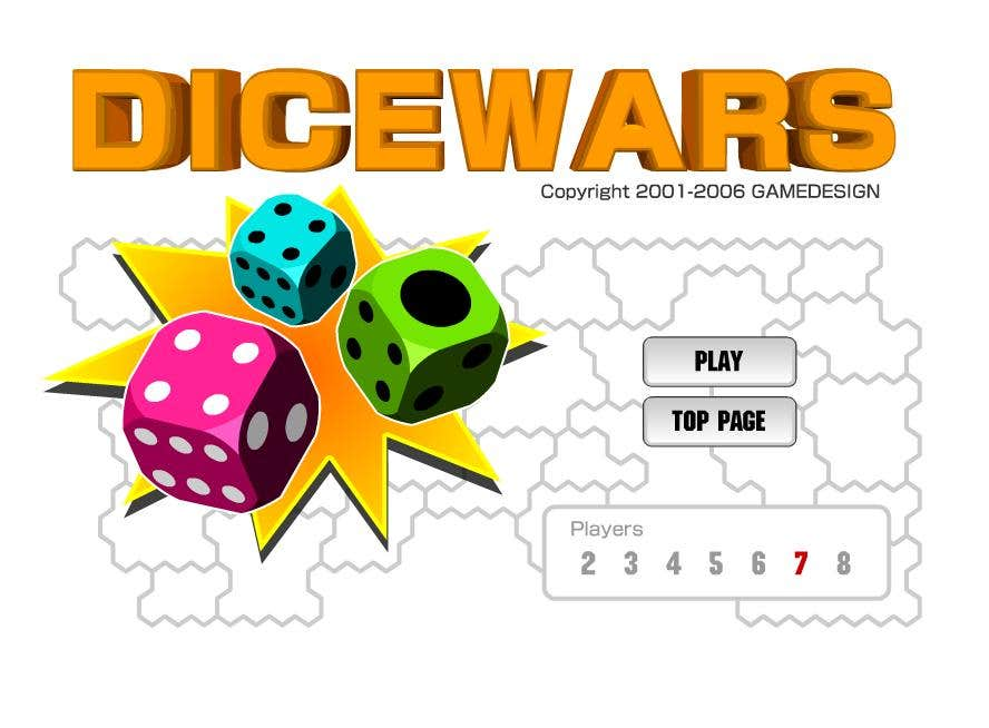 Play Dice Wars