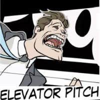 Play Red Bull Elevator Pitch