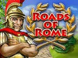 Play Roads of Rome