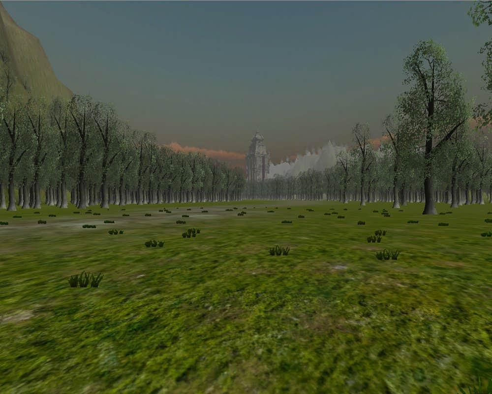 Play Free Roam Massive RPG Land!