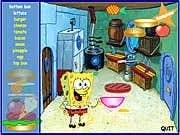 Play Spongebob RPG