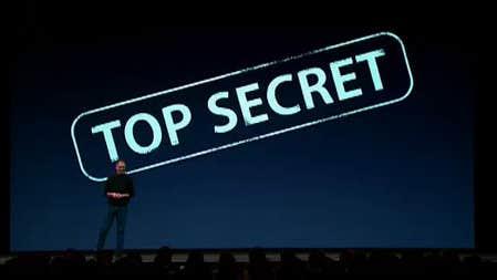 Play Top Secret