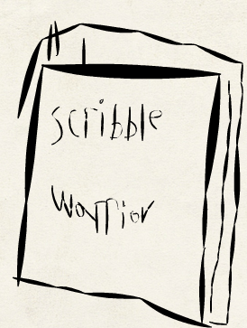 Play Scribble Warrior