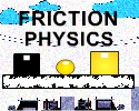 Play Friction Physics