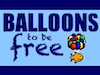 Play Balloons to Be Free