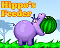 Play Hippo's Feeder