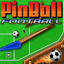Play Pinball Football