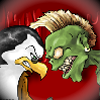 Play Zombies vs Penguins