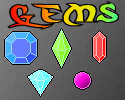Gems Warfare