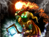 Play Warlocks Arena II