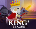 Play The King&#x27;s League Mobile