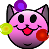 Play Vomiting Happy Cat