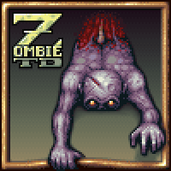Play Zombie Tower Defense: Reborn