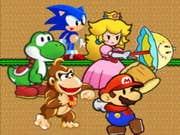 Play Smash Bros Avenger