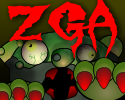 Play Zombie Gnome Attack