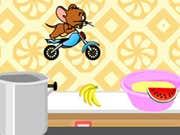 Play Jerry Moterbike