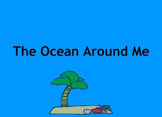 Play The Ocean Around Me - Week One (mobile)