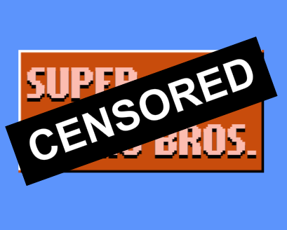 Play Super SOPA Bros.