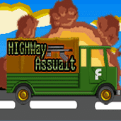 Play HIGHWay Assualt