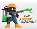 Play The Paint Gunner