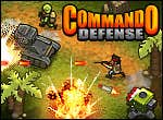 Play Commando Defense