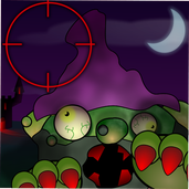 Play Zombie Gnomes Attack