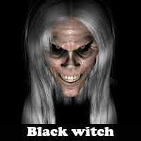 Play Black witch