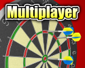 Play Pub Darts 3D Multiplayer