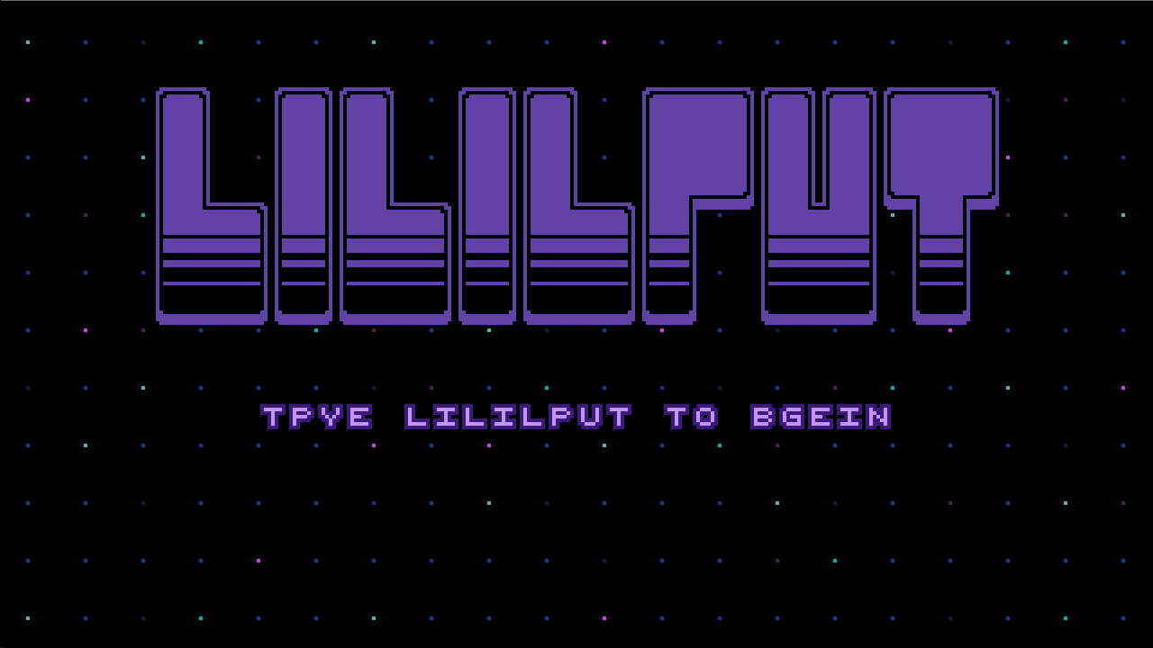 Play Lililput